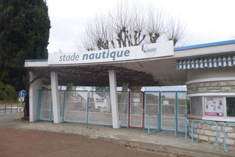 Etudes environnementales et la dépollution d'un stade nautique en Savoie