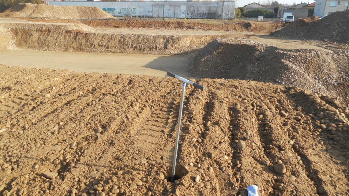 Assistance à Maîtrise d'Ouvrage pour un projet de requalification foncière dans le Rhône
