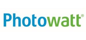 Photowatt logo