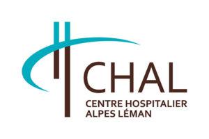 Logo CHAL
