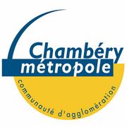 Logo Chambéry Métropole